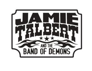 About Us | Jamie Talbert | & The Band of Demons
